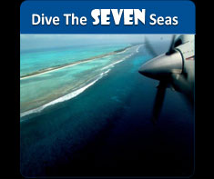 Absolute Scuba : Dive Destinations